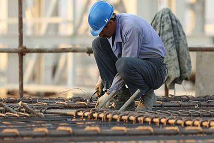 ۸ عوامل موثر در مرگ و میر کارگران ساختمانی