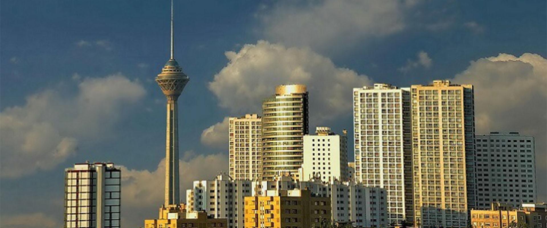 7 مورد از مرتفعترین برجهای ایران