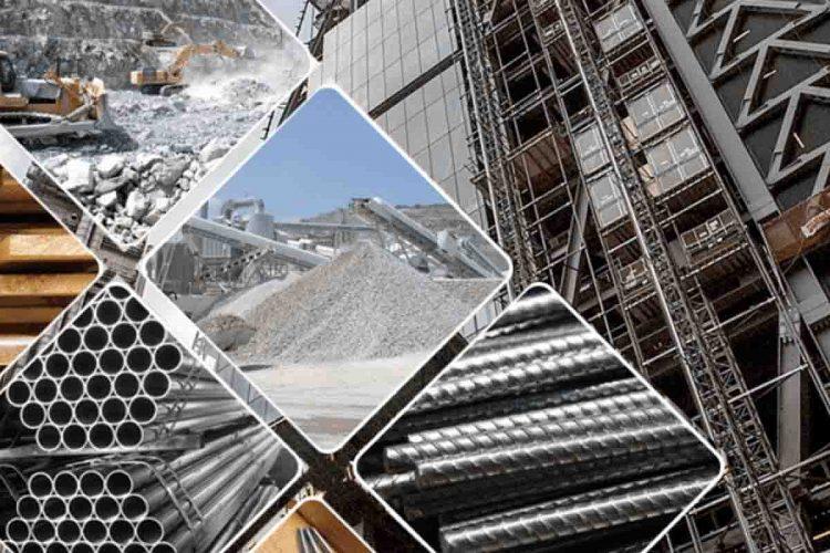 آشنایی با انواع مصالح ساختمانی