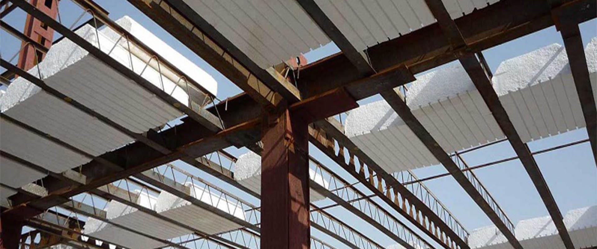 کاربرد بلوک سقفی پلاستوفوم در ساختمان سازی چیست؟