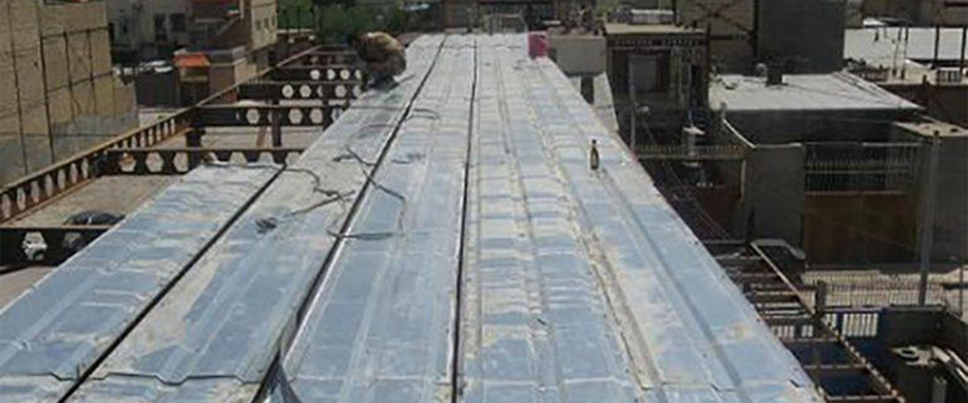 کاربرد پانل های سقفی پیش ساخته چیست؟ ICP