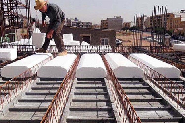سقف هالوکور چیست و چرا سقف وافل