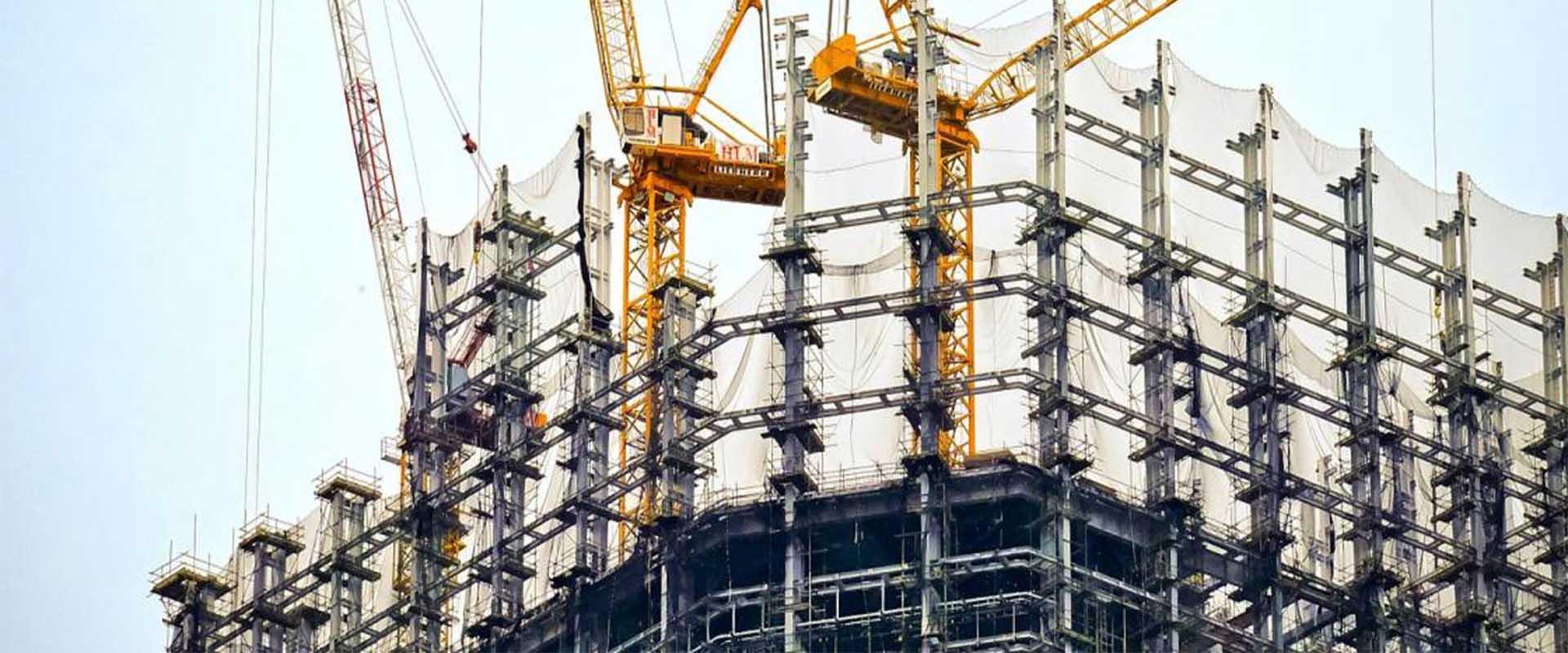 اصول و ضوابط ساختمان سازی چیست ؟