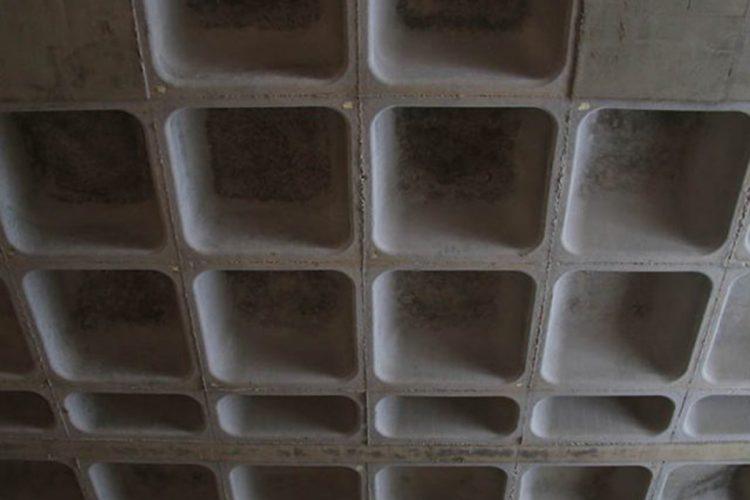 تفاوت سقف وافل و یوبوت