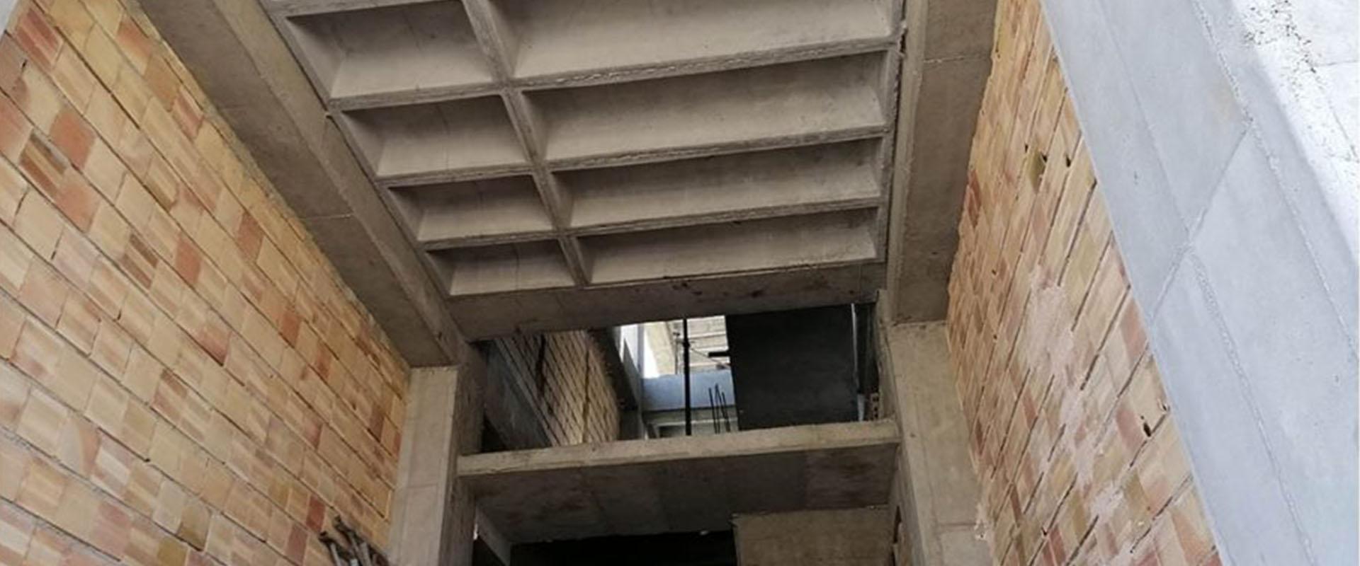 آنالیز قیمت سقف وافل در پروژههای ساختمانی