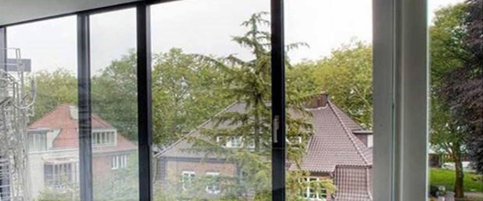 قیمت پنجره دوجداره