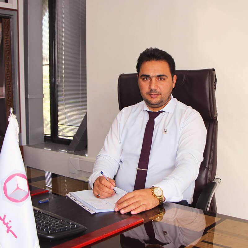 مهندس سعید مجیدی