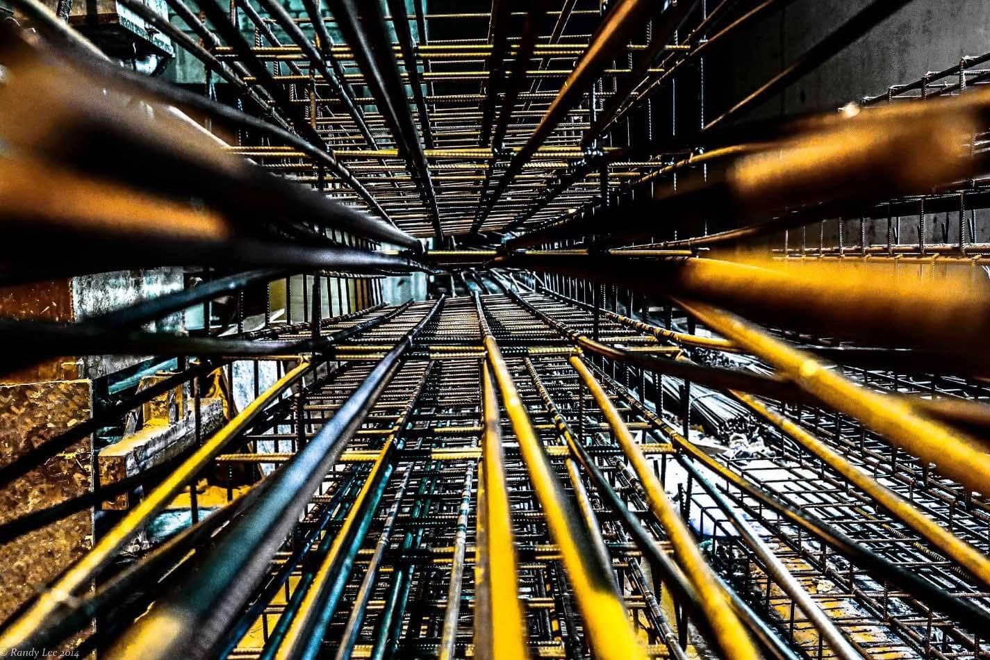 از کدام کارخانه فولادی در غرب ایران، میلگرد بخرید؟
